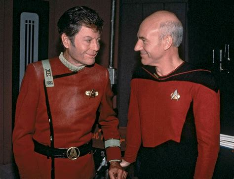 holding onto forever the beaumont series next generation volume 1 deforest kelley memory alpha the trek wiki