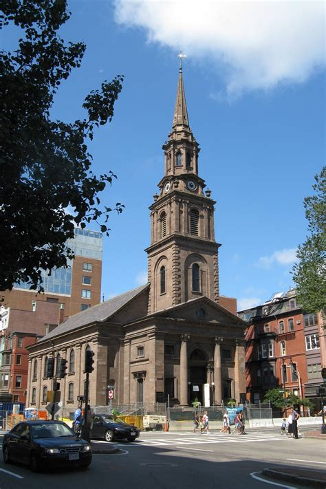 Church In Boston by File Arlington Church Boston Ma Jpg Wikimedia