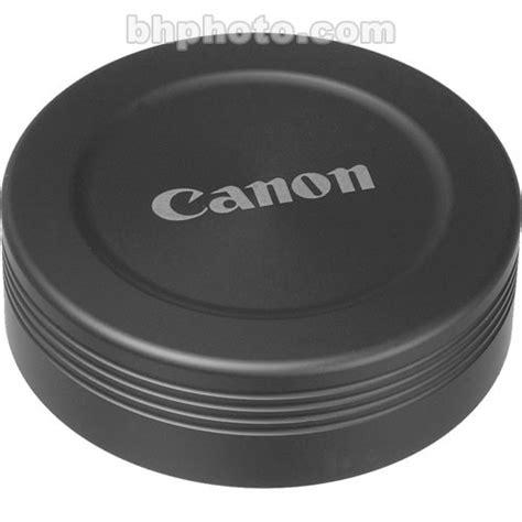 canon lens cap e72u canon lens cap for ef 14 2 8l 2731a001 b h photo