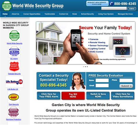 world wide security gc alarm inc reviews real