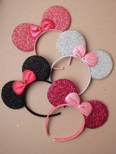 minnie mouse hair designs he was trying to know custom bride groom mouse ears by makememinnie on etsy