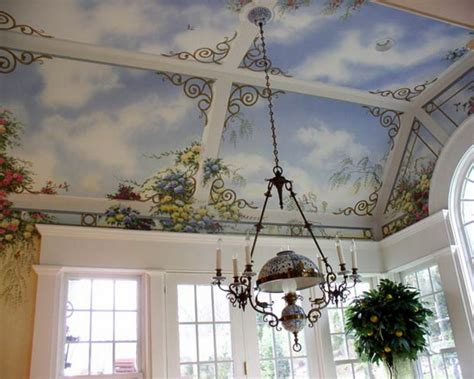 ceiling mural wallpaper top ceiling murals wallpaper wallpapers