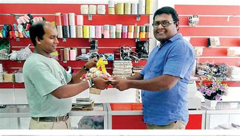 Elzatta Fancy By Hilmy Shop sasira fancy point opens in kadawatha ft