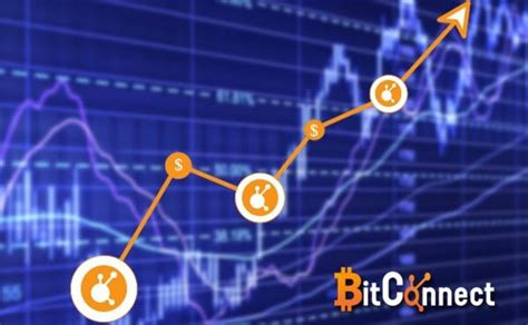bitconnect growth bitconnect coin sees sustained growth amid surge in