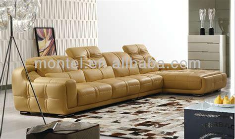 Superb Creation Ltd Leather by Montel Kuka Home Sofa Superb Leather Sofa 2030 View Kuka