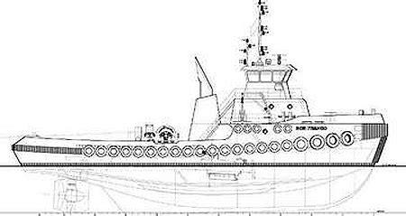 jensen completes tugboat design florida transportation today