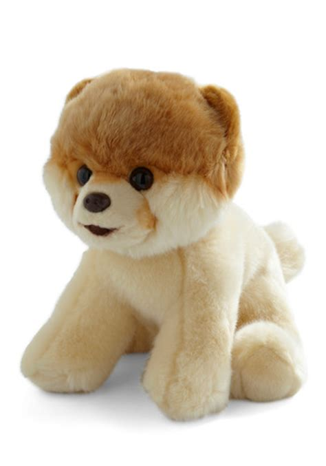 boo pomeranian stuffed animal boo plush mod retro vintage toys modcloth