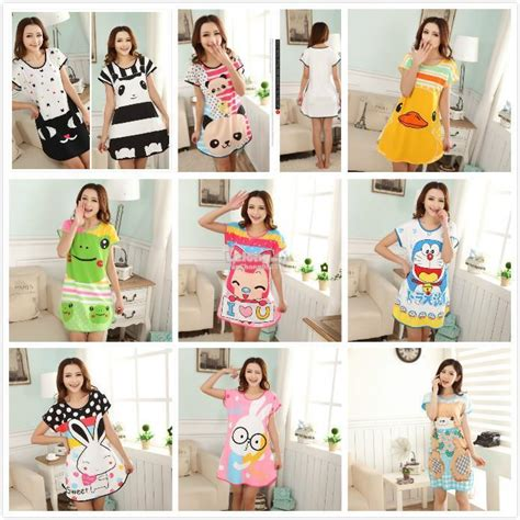 Baju Tidur Cotton Pyjamas 6 promotion baju tidur 10 design cot end 11 13 2017 11 15 am