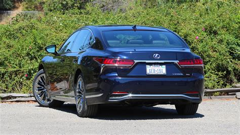 lexus hatchback 2018 100 lexus hatchback 2018 2018 lexus ls 500h review