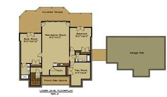 Basement Garage Plans Open House Plan With 3 Car Garage Appalachia Mountain Ii