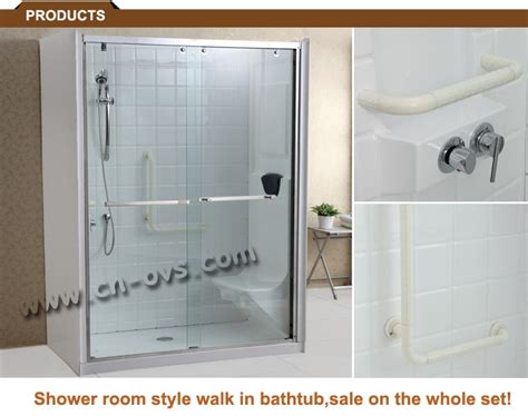 Walk In Shower Lowes by Y699 Shower Enclosure Lowes Walk In Bathtub With Shower
