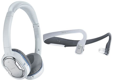Headphone Nokia Bluetooth nokia launches new bluetooth wireless stereo headsets and
