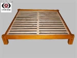 cadre de lit avec sommier lot 150 lits omot 233 avec cadre de lit sommier