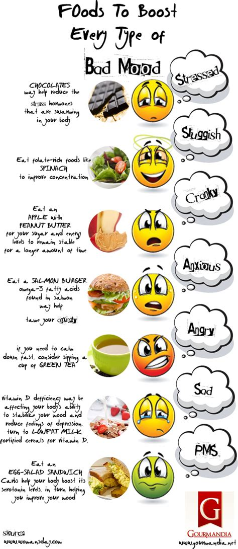 eat your feelings the food mood s guide to transforming your emotional books food for bad mood visual ly