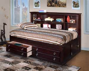 Classics victoria lounge storage bed available in twin or full size
