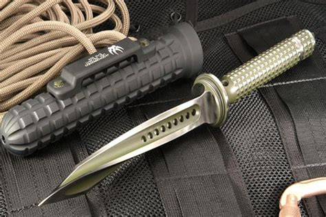 Pisau Tentara pisau unik dan menarik