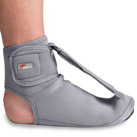Swede O Thermal Vent Plantar Fasciitis Relief Boot Know Planters Fasciitis Boot