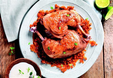 come cucinare coscia di pollo come cucinare le cosce di pollo i consigli de la cucina