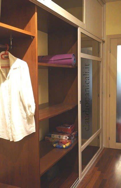armadi da corridoio armadio da corridoio falegname su misura bologna