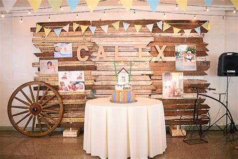 booth design for buwan ng wika filipino themed fiesta boy party philippines mommy