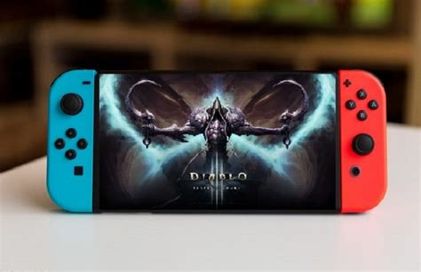 fortnite switch rumor has it that diablo 3 and fortnite might receive