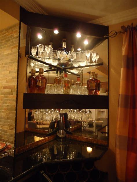 Kitchen Corner Bar Ideas 22 Best Images About Brad S Mancave On Corner