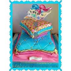 1000 images about shimmer and shine cake ideas for olivia