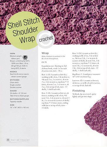 Buku Impor 2pcs Knitting Needle Crochet Pattern Book Self Lea 1 book knit or crochet it your way