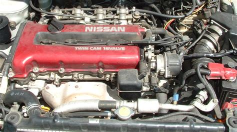 how do cars engines work 1998 nissan 200sx security system nissan sr20det wikipedia