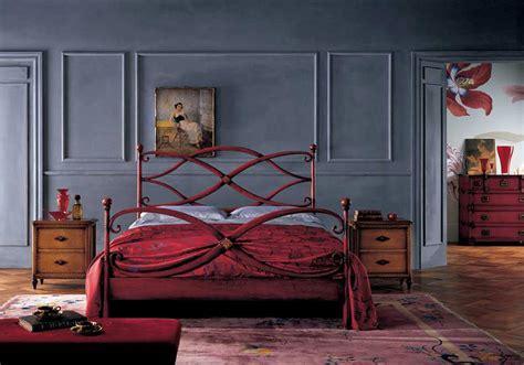 camere da letto ferro battuto 20 esempi di letti matrimoniali in ferro battuto