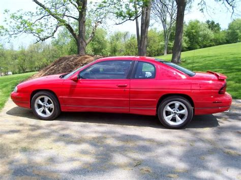 1997 Chevrolet Monte Carlo Z34 My 1997 Monte Carlo Z34 Warning Large Pictures