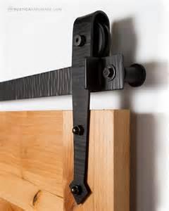 Wine Cellar Creations - hammered arrow barn door hardware modern barn door hardware salt lake city by rustica