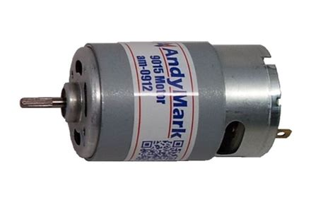 what is motor andymark 9015 motor am 0912