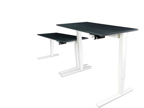 humanscale sit stand desk humanscale float sit stand desk office furniture