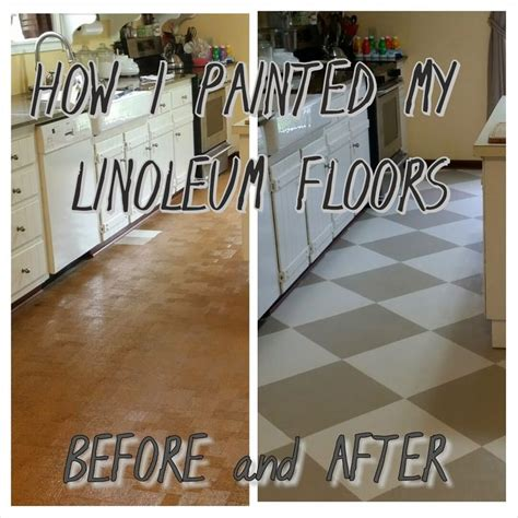 How To Remove Paint From Vinyl Floor by 17 Best Ideas About Painted Vinyl Floors On