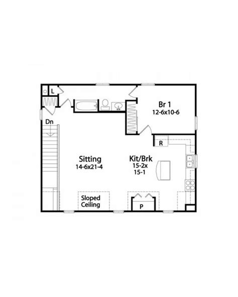 floor plans for garage conversions 14 best images about garage apartment on pinterest house