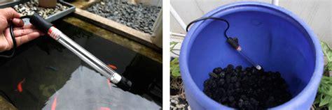 Lu Uv Kolam Koi membuat filter air kolam ikan sederhana ujungaspal