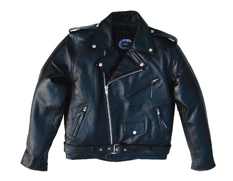 classic leather jacket stagg classic brando leather jacket motociclo