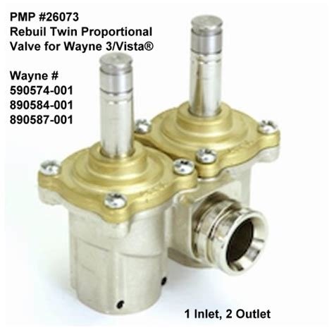 Dresser Wayne Parts by National Parts Distributing Ltd Replacement Parts For