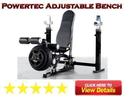 powertec bench review powertec weight bench review 2018 powertec utility bench