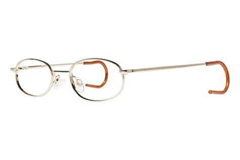 modern optical pumpkin w cable temples eyeglasses