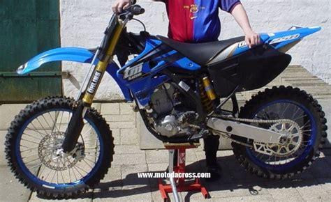 mil anuncioscom moto enduro venta de motos de segunda 2006 tm mx250f go4carz com