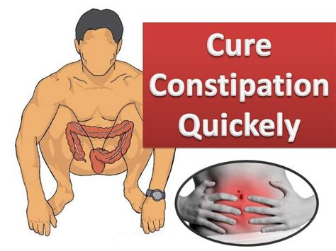 things to about constipation and its remedies its