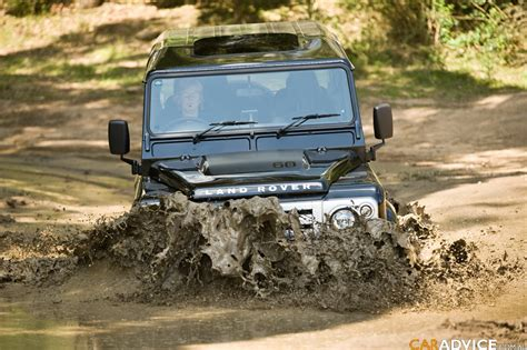 land rover mud image gallery defender 90 mud