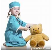 Disfraz De Enfermera Para Ni&241as  Disfraces Carnaval