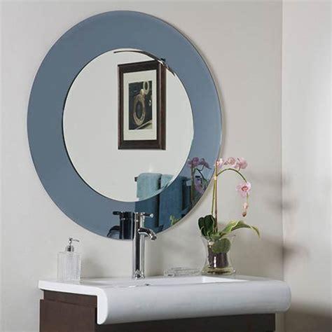 decor wonderland ssm310710 quebec modern bathroom mirror outdoor
