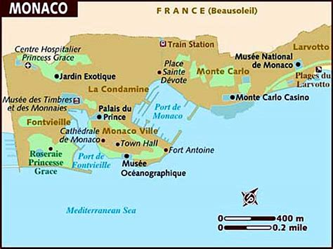 world map monte carlo political map of monaco travel around the world