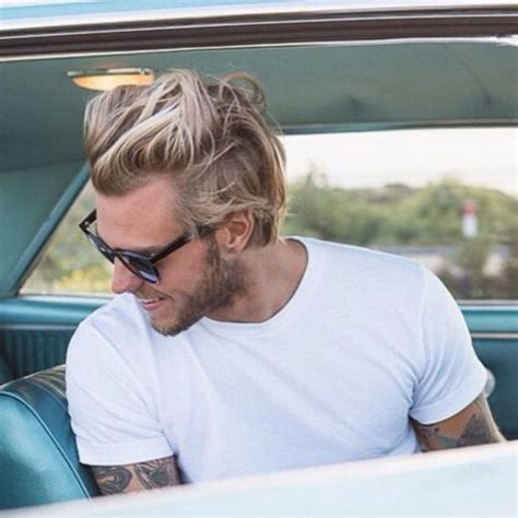 surf california boy hair cuts surfer hair for men cool