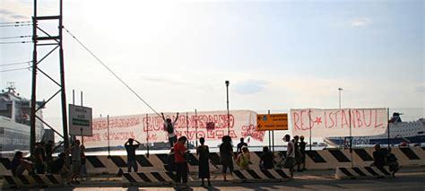 consolato turco in italia resistanbul occupato anche il consolato turco di ancona