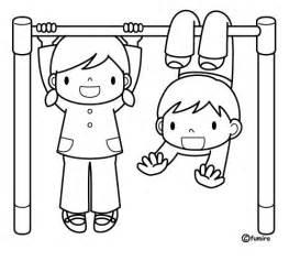 imagenes de niños haciendo jugando motricidad gruesa en el ni 241 o los ejercicios para